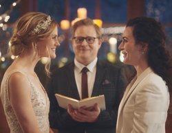 Hallmark Channel censura los anuncios donde se ven parejas homosexuales tras las quejas de los conservadores