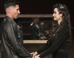 Adara confiesa en 'GH VIP 7' que está enamorada de Gianmarco y que quiere casarse por la iglesia y de blanco
