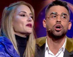 """La dura disputa entre Alba Carrillo y Miguel Frigenti en 'GH VIP 7': """"Nos reímos de ti en las reuniones"""""""