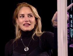 """Alba Carrillo hace balance de su paso por 'GH VIP 7': """"Lo más bonito que he vivido aquí es el camino"""""""