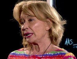 """Mila Ximénez repasa sus tres meses en 'GH VIP 7': """"Me he sentido sola casi todo el concurso"""""""