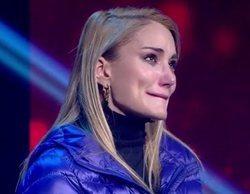 """La dura confesión de Alba Carrillo: """"Tuve depresión en 'GH VIP 7'"""