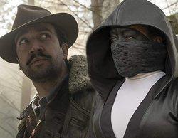 ¿Han aprovechado 'Watchmen' y 'La materia oscura' sus segundas oportunidades en HBO?