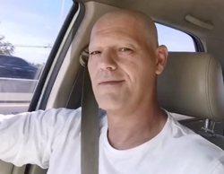 """Frank Cuesta insinúa que vuelve a tener cáncer: """"Se te cae todo el pelo, pero estoy mejor"""""""