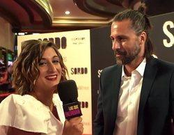 """Susi Caramelo, a Hugo Silva: """"Si cobraras por las veces que me he tocado pensando en ti, podrías retirarte"""""""