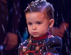 'Got Talent España': Hugo Molina se convierte en ganador de la quinta edición