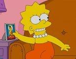 'Los Simpson' reina en la sobremesa y el western de Trece le pisa los talones en la tarde