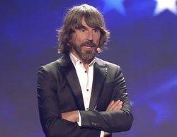 'Got Talent': Carlos Marco pone voz a Santi Millán en su actuación con El Cejas