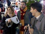 Jorge Luengo, el Mago Pop y el Circo del Sol encienden la Navidad en Telemadrid el 22 de diciembre