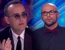 """Risto Mejide, indignado con una actuación de la final de 'Got Talent': """"Qué ida de olla más tremenda"""""""