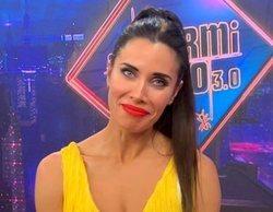 """Pilar Rubio desata la polémica: """"No mitifiquemos la Navidad. Si te toca trabajar en Nochevieja, ¿qué más da?"""""""
