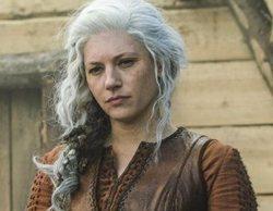 'Vikings': Lagertha vuelve a recurrir a la violencia para hacer justicia en el 6x03