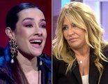 Cristina Tárrega se defiende tras su gran discusión con Adara en 'GH VIP 7' y la disculpa