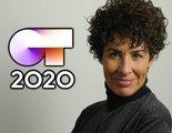 Nina revela por error la fecha de estreno de 'OT 2020'