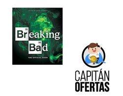 Las mejores ofertas en merchandising, DVD y tecnología de la semana: 'Breaking Bad', 'Sexo en Nueva York'