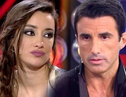 """Adara responde a las críticas de Hugo Sierra sobre su relación con Gianmarco: """"Estoy flipando"""""""