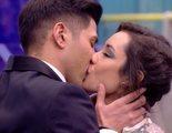"""La conmovedora propuesta de Gianmarco a Adara en 'GH VIP 7': """"¿Estás lista para salir de aquí conmigo?"""""""