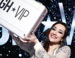 'GH VIP 7' (38,5%) arrasa y corona a Adara en su final más vista y 'Estoy vivo' se despide subiendo a un 10%