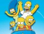 'Los Simpson' logran el liderazgo del día y se imponen a 'La que se avecina' en la sobremesa