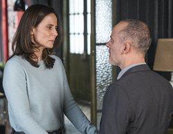 'Estoy vivo' cierra su tercera temporada con un 9,2% y como la serie más vista en diferido del otoño