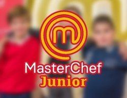 Lista de aspirantes a 'MasterChef Junior 7'