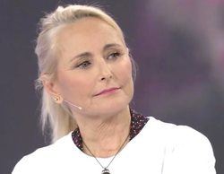 Lucía Pariente justifica su positivo cambio de actitud en 'GH VIP 7'