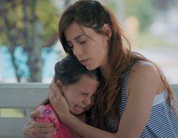 'Madre' se despide de Nova el domingo resolviendo su gran incógnita en un emotivo final