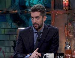 """David Broncano, al saber que protagonizará la Nochebuena de laSexta: """"Buena zorrada"""""""