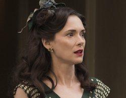 La miniserie 'La conjura contra América', del creador de 'The Wire', llega a HBO España el 17 de marzo