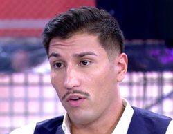 """Gianmarco, muy cabreado con Adara en 'Sábado Deluxe': """"Está esquivándome, no quiere saber nada de mí"""""""