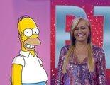 Los memes del Gordo madrugador de la Lotería de Navidad: de Belén Esteban a 'Los Simpson'