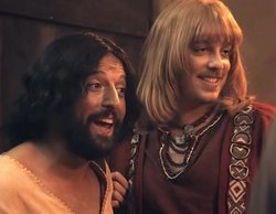 Abogados Cristianos denuncia a Netflix España por emitir la película con un Jesucristo gay