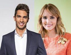 Alba Carrillo y Santi Burgoa protagonizan un romántico reencuentro tras el final de 'GH VIP 7'