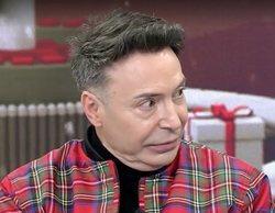 """Maestro Joao: """"Adara le pidió por favor ir a verle al hotel y Gianmarco no quiso"""""""
