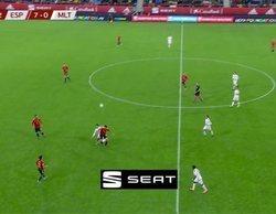 Competencia multa con 100.000 euros a RTVE por emitir publicidad en dos partidos de la selección española
