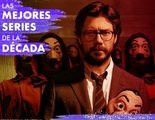 'La Casa de Papel', 'Vis a Vis' y el estallido internacional de la ficción española