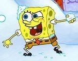 """'Bob Esponja' y """"El príncipe encantador"""" destacan en Clan con el inicio de las vacaciones de Navidad"""