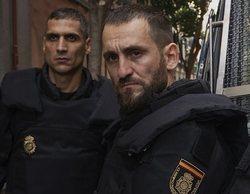 Primeras imágenes de 'Antidisturbios', el thriller de Rodrigo Sorogoyen, que finaliza su rodaje