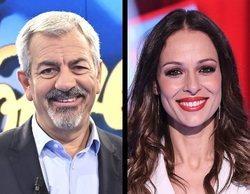 Telecinco recupera 'Volverte a ver' para hacer frente a la final de 'La Voz Kids'