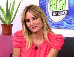 Alba Carrillo regresa el viernes 27 a 'Ya es mediodía' tras su paso por 'GH VIP 7'