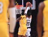 ABC triunfa con la NBA en Navidad y 'Black-ish' aprovecha después el tirón