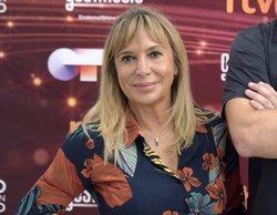 Toñi Prieto da el salto y tendrá su propio programa de entrevistas con famosos en TVE