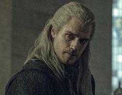 'The Witcher': Henry Cavill exigió que se mostraran las señales de Geralt de Rivia