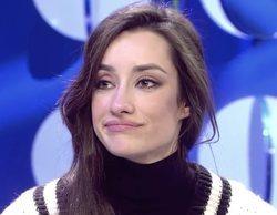 """Adara despeja sus dudas hacia Gianmarco: """"Es un teatro todo. Le puede más la televisión y el dinero"""""""