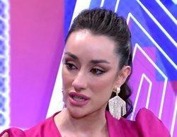 """Adara cierra la puerta en 'Sábado Deluxe' a un futuro con Gianmarco: """"Se ha roto mi amor por él"""""""