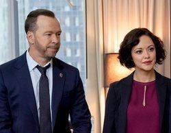 Triunfan las reposiciones de las series de CBS en una noche con un bajo consumo televisivo