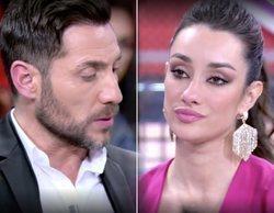 """Adara Molinero y Antonio David Flores protagonizan una fuerte pelea en 'Sábado deluxe': """"Eres pura falsedad"""""""