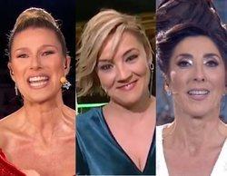Así han sido los vestidos que han competido con el de Cristina Pedroche en las Campanadas 2019-2020