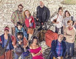 'El pueblo' se estrena el miércoles 15 de enero en Telecinco