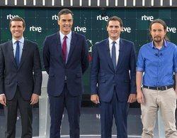 Los debates electorales, Eurovisión y los realities rompen la hegemonía deportiva en lo más visto de 2019
